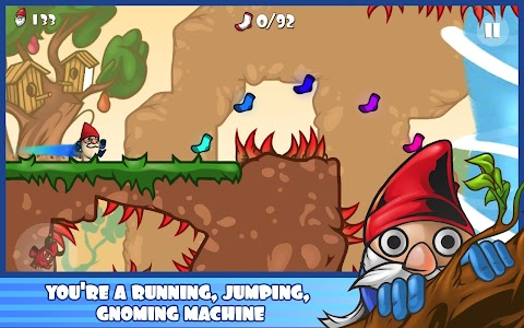 Geki Yaba Runner screenshot 10