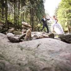 Wedding photographer Josef Šulc (josefsulc). Photo of 16.09.2015