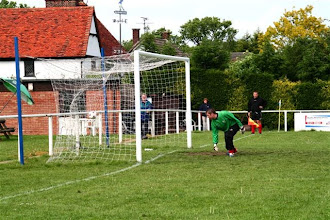 Photo: 12/05/07 v Leytonstone United (EOL3) - contributed by Paul Roth