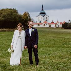 Photographer sa kasal Veronika Kovačková (verkovackova). Larawan ni 21.03.2019