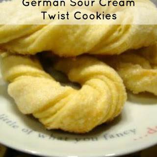 German Meals Recipes