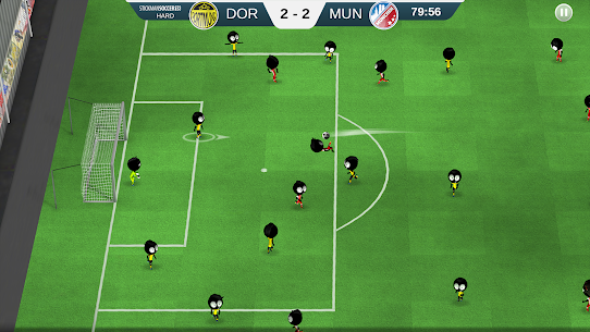 Stickman Soccer 3D Apk Latest Version Download For Android 10