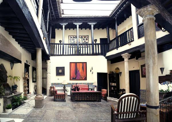 Hotel Zaguán Del Darro