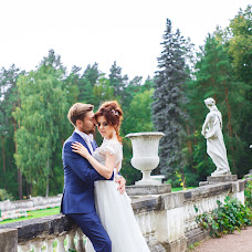 Wedding photographer Viktoriya Rigert (Rigert). Photo of 23.09.2017