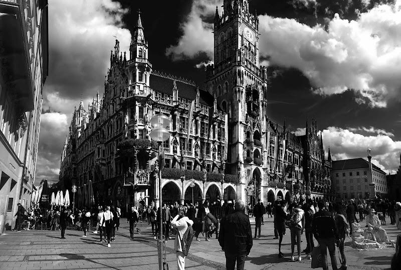 In München di Gaieta