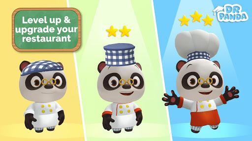 Dr. Panda Restaurant 3 1.6.4 screenshots 5