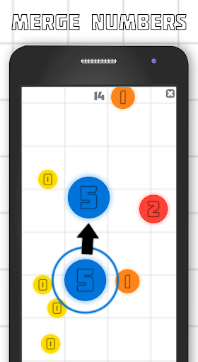 numbrus: number merge puzzle 1.1.1 screenshots 1