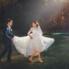 Wedding photographer Olga Nikolaeva (avrelkina). Photo of 25.06.2018