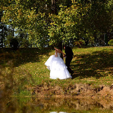 Wedding photographer Igor Melnik (MIJ210285). Photo of 13.10.2013