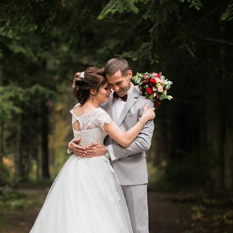 Wedding photographer Sergіy Kamіnskiy (sergio92). Photo of 07.02.2018