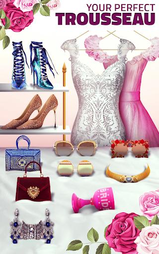 Super Wedding Stylist 2020 Dress Up & Makeup Salon apkdebit screenshots 5