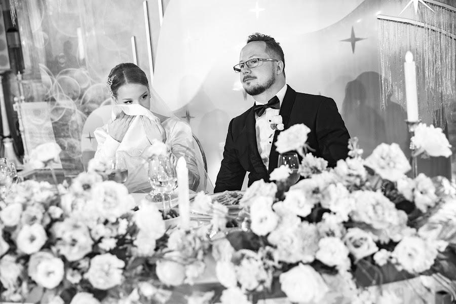 Wedding photographer Yuriy Gusev (yurigusev). Photo of 06.01.2020