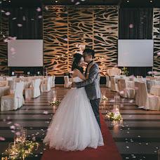 Wedding photographer Davis Chin (DavisChin). Photo of 14.08.2018
