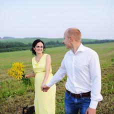 Wedding photographer Vladimir Klyuchnikov (zyyzik). Photo of 11.08.2016