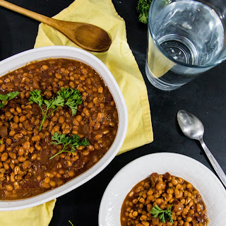 The Best Baked Beans.