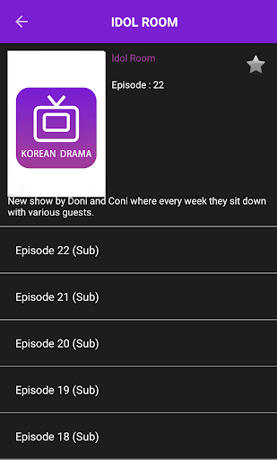 Korean Drama (English Subtitle) Download Latest Version APK | APK LATEST