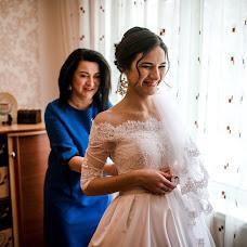 Wedding photographer Elena Ananasenko (Lond0n). Photo of 28.03.2018