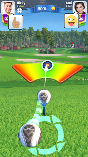 Golf Clash 2.38.1 screenshots 18