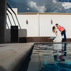 Wedding photographer Emmanuel Ortiz (EmmanuelOrMes). Photo of 13.07.2018