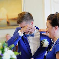 Wedding photographer Sergey Slesarchuk (svs-svs). Photo of 11.07.2017