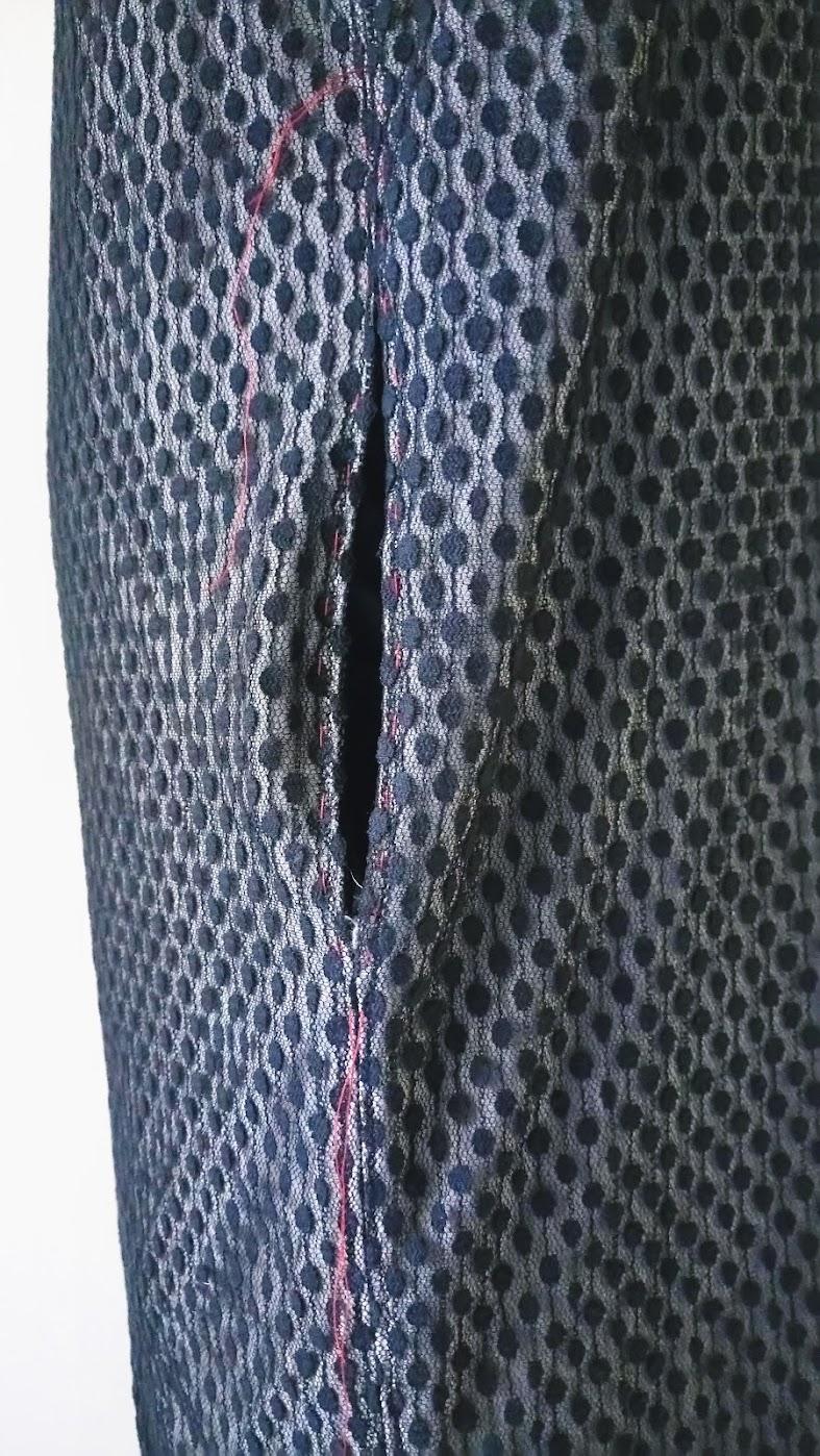 In-Progress: Reversible Dress with Pockets - DIY Fashion Garments   fafafoom.com