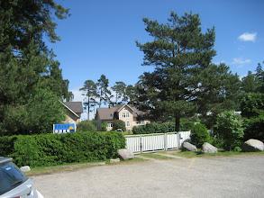 "Photo: village of Kasmu, estonia ""The Captain's Village"""