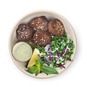 Handmade Falafel Regular Market Bowl