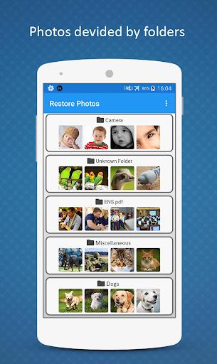 Restore Deleted Photos screenshot 2