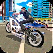 Police Bike Crime Chase Sim 1.1 APK MOD