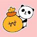 용돈생각 - 용돈 기입장, 가계부 icon