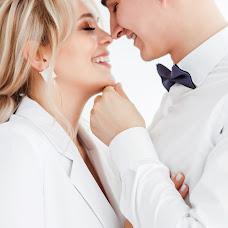 Wedding photographer Artur Guseynov (Photogolik). Photo of 04.11.2018