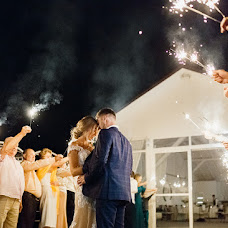 Wedding photographer Elena Petrova (petrovaelena). Photo of 02.11.2017