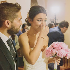 Wedding photographer Maika Chacón (maikachacn). Photo of 17.07.2015