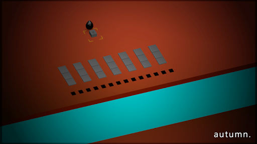 River: Ambiance Puzzle - screenshot