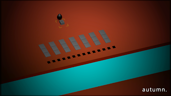 River: Ambiance Puzzle Screenshot