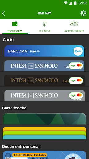 Intesa Sanpaolo screenshot 5