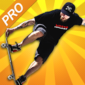 Mike V: Skateboard Party PRO icon