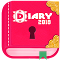 Secret Diary with lock download