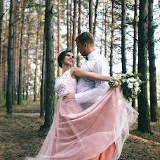 Wedding photographer Ekaterina Andreeva (Ekaterinaand). Photo of 28.11.2016