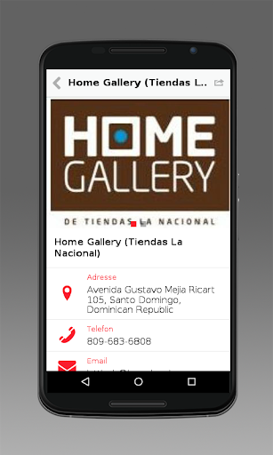 Santo Domingo Información