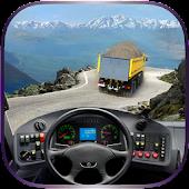 Off-Road 4x4 Truck Transporter