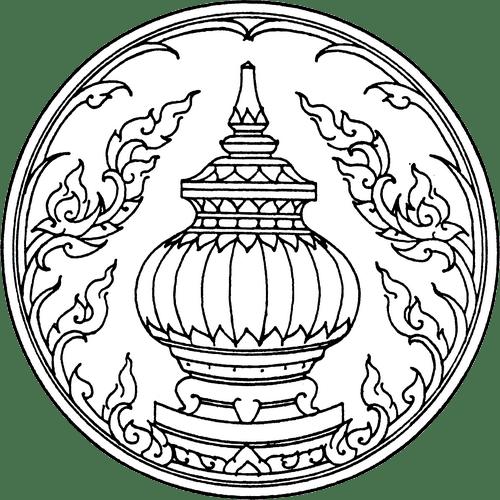 mr rungsun klinkaeo 19 Thailand Constitutional Monarchy style