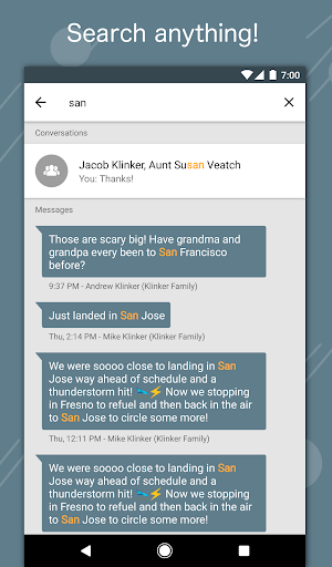 Pulse SMS (Phone/Tablet/Web) v2.2.2.1094 [Unlocked]