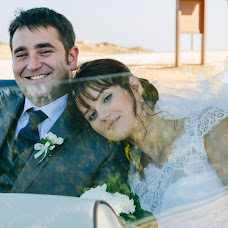 Wedding photographer Peter Covervos (Covervo). Photo of 28.03.2016