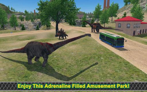 玩免費模擬APP|下載슈퍼 공룡 공원 SIM 2017 app不用錢|硬是要APP
