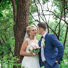 Wedding photographer Maksim Tatarkin (qazwsxedc123). Photo of 26.07.2017