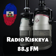 Radio Kiskeya 88.5 FM Puerto Principe Radio Online