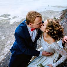 Wedding photographer Lidiya Zueva (Avire). Photo of 26.06.2017