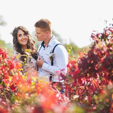 Wedding photographer Igor Savenchuk (igorsavenchuk). Photo of 03.10.2016