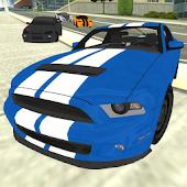 Street Racing Car Driving 3D